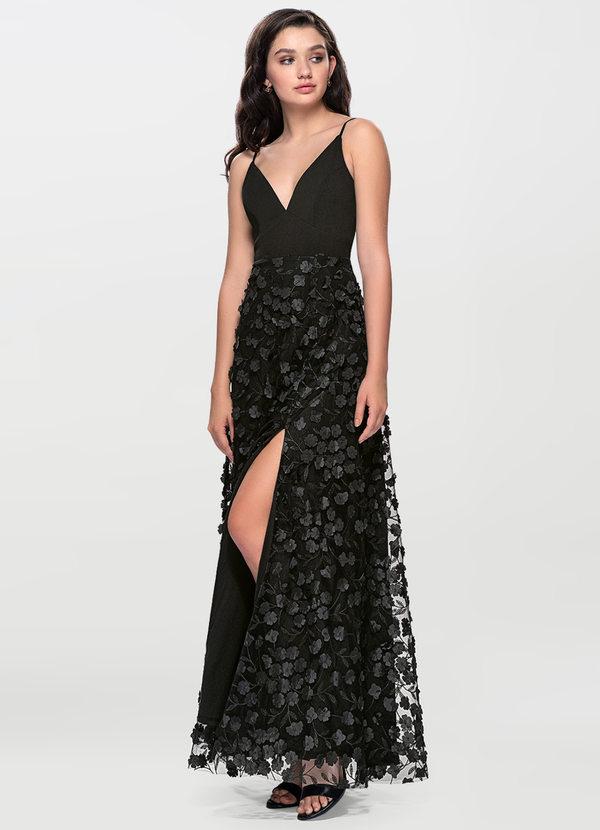 Sweet Pea {Color} Maxi Dress