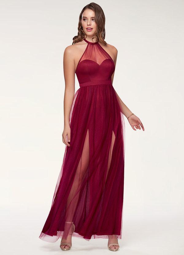 Last Christmas {Color} Maxi Dress