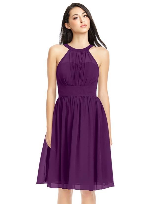 Yamilet Sample Dress