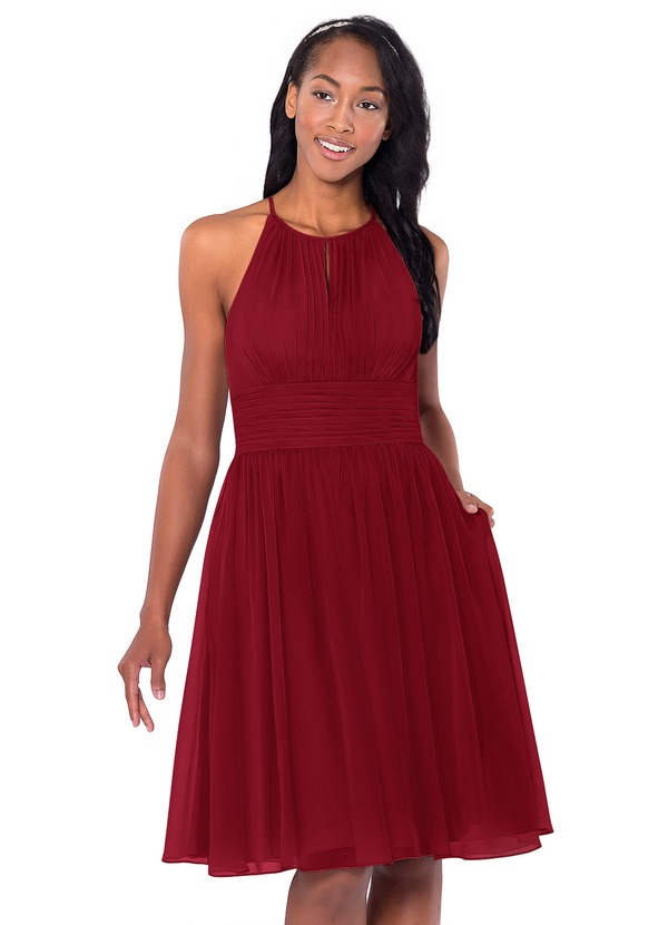 95793d8562e Knee Length Bridesmaid Dresses