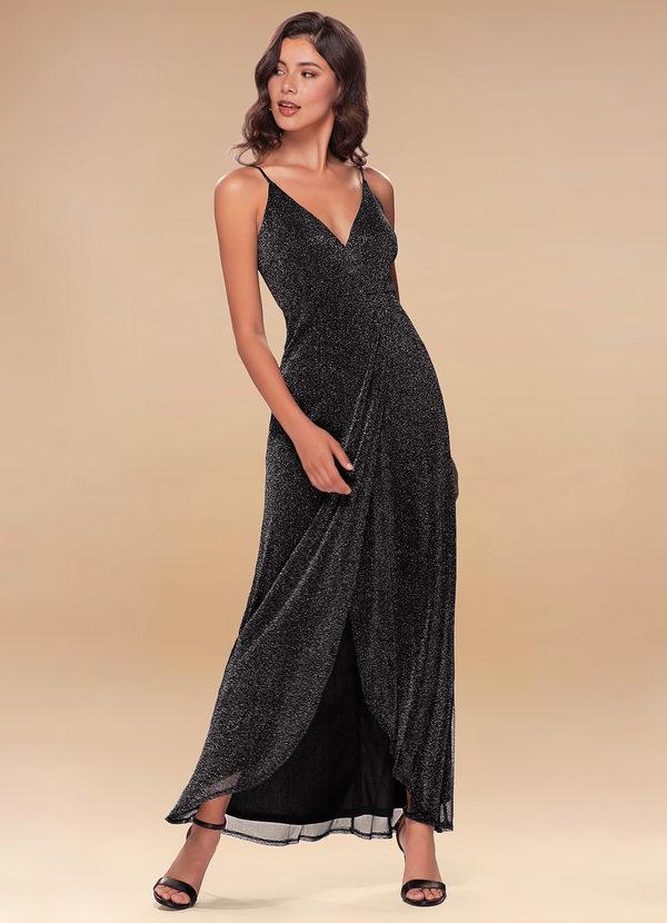 Galaxy {Color} Maxi Dress