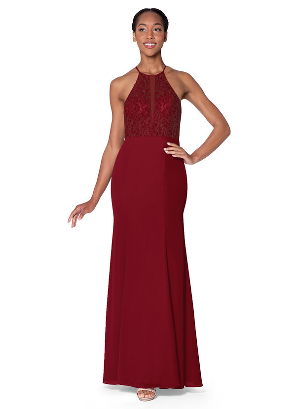 Zoey Sample Dress