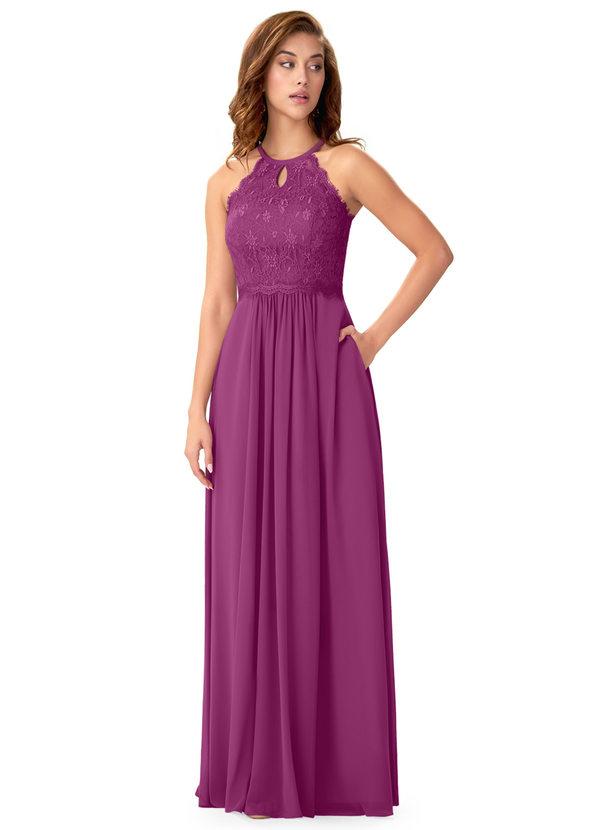 Roma Sample Dress