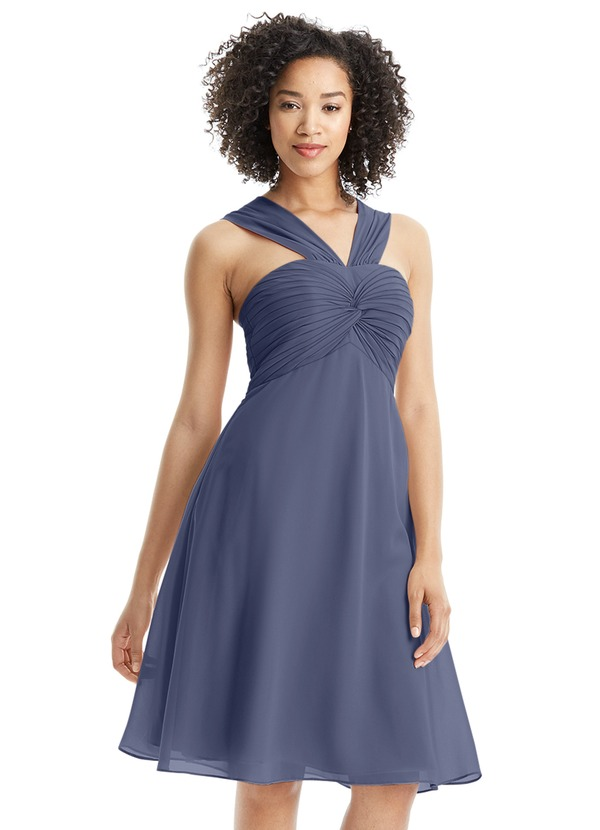 5beaab480fa Azazie Mariana Bridesmaid Dress