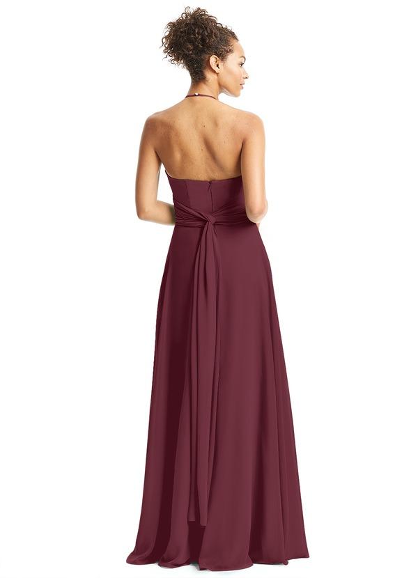 Faith Sample Dress