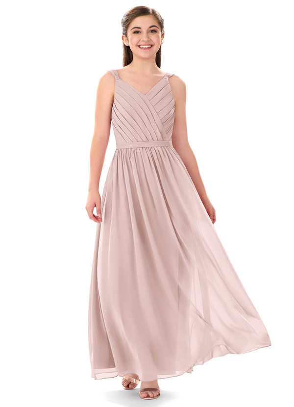 junior bridesmaid dresses azazie
