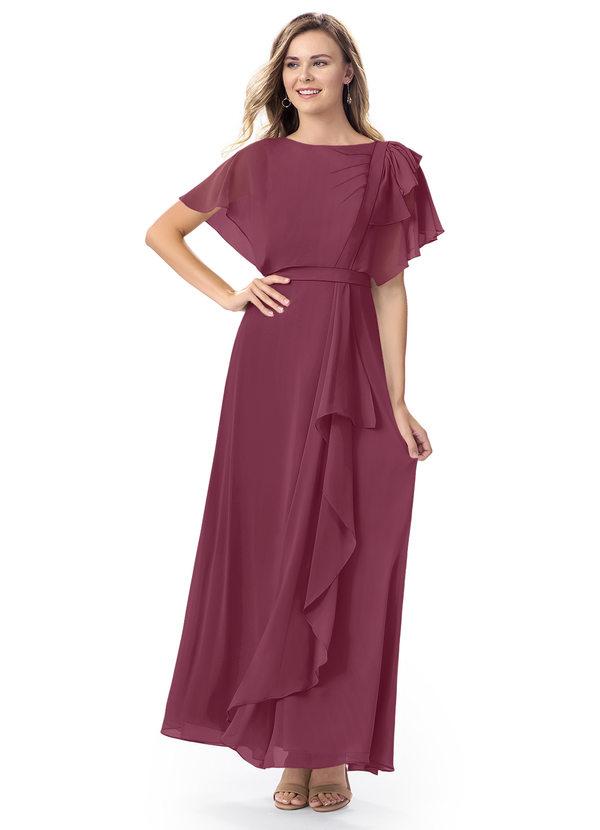 Aaliyah Sample Dress