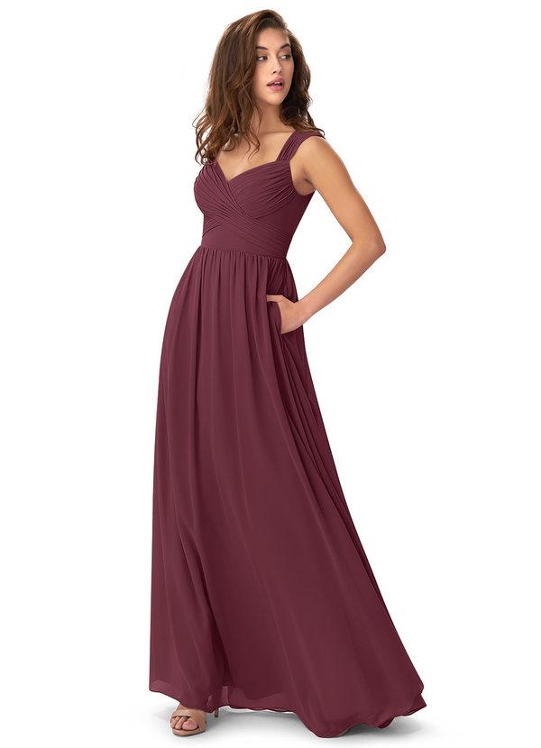 Raine Sample Dress