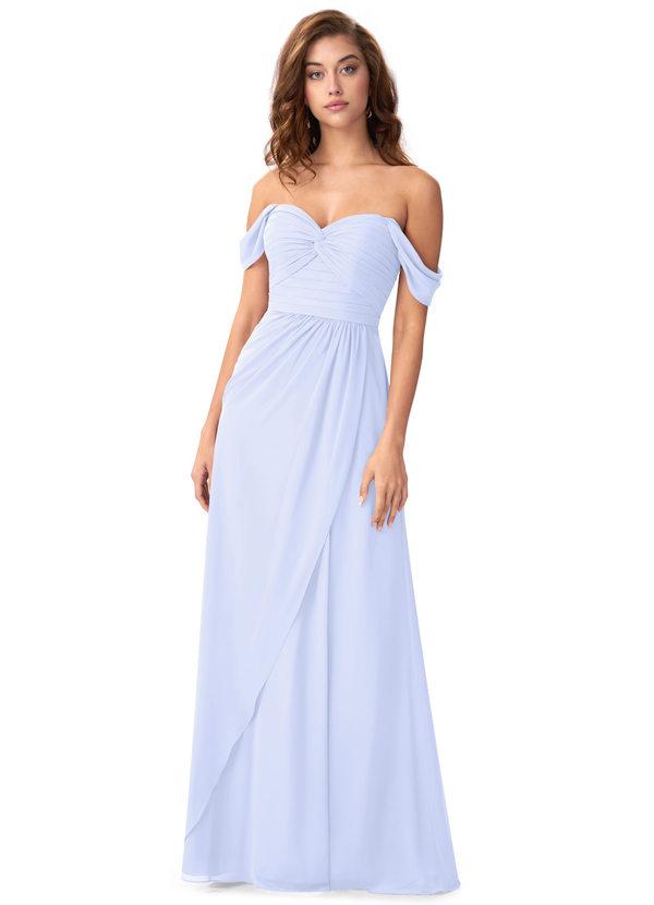 Azazie Millie Bridesmaid Dress | Azazie