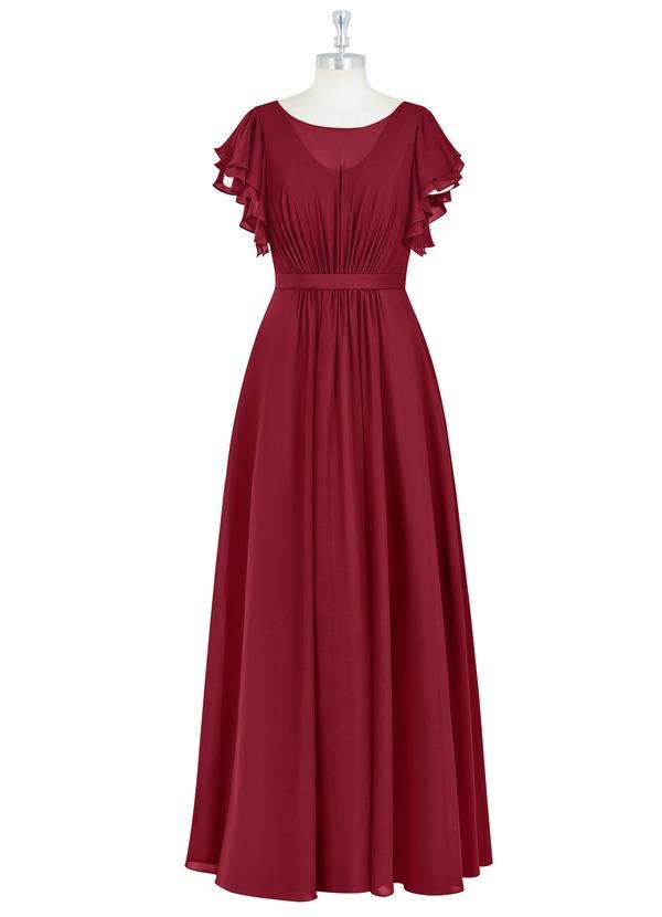 Daphne Sample Dress