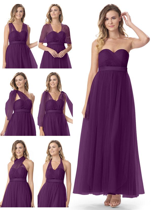 Hallie Sample Dress
