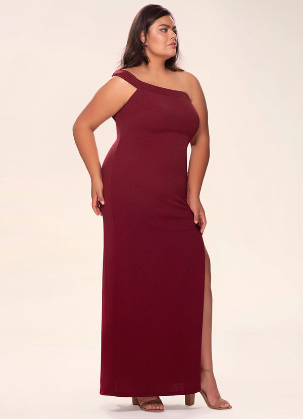 Iconic {Color} Maxi Dress
