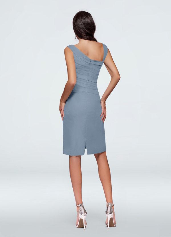 Visage MBD Sample Dress