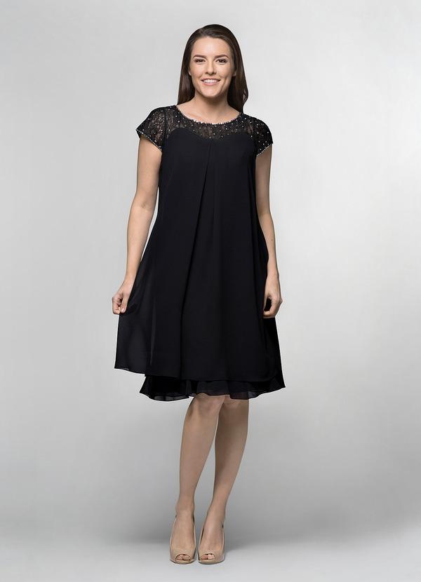 Tess MBD Sample Dress