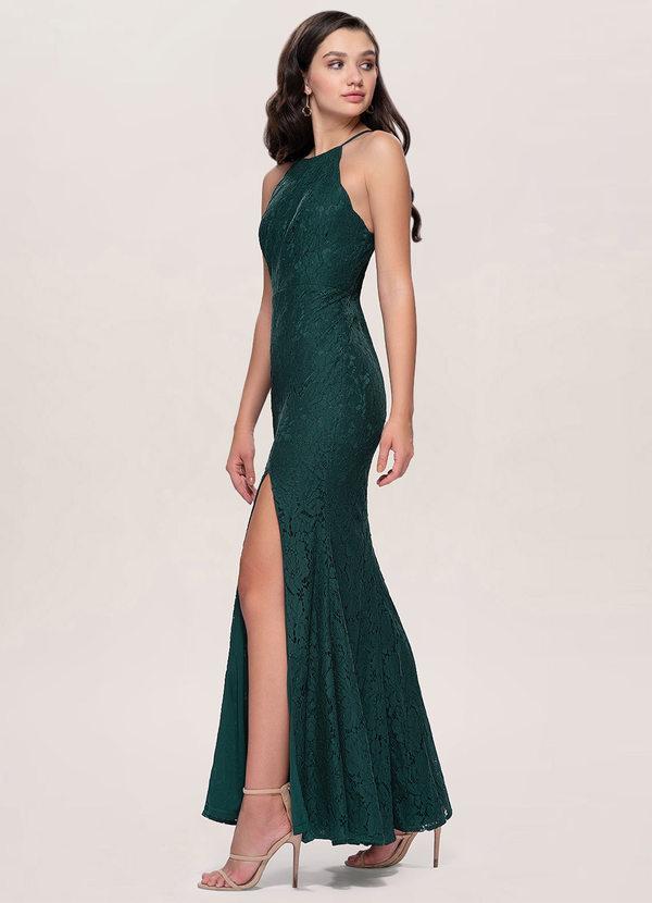 Mademoiselle {Color} Lace Maxi Dress