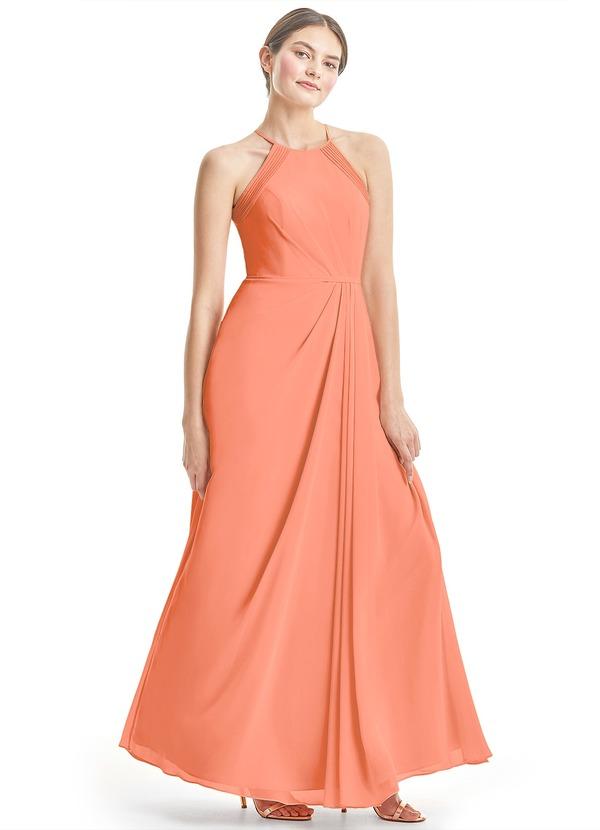 Heather Sample Dress