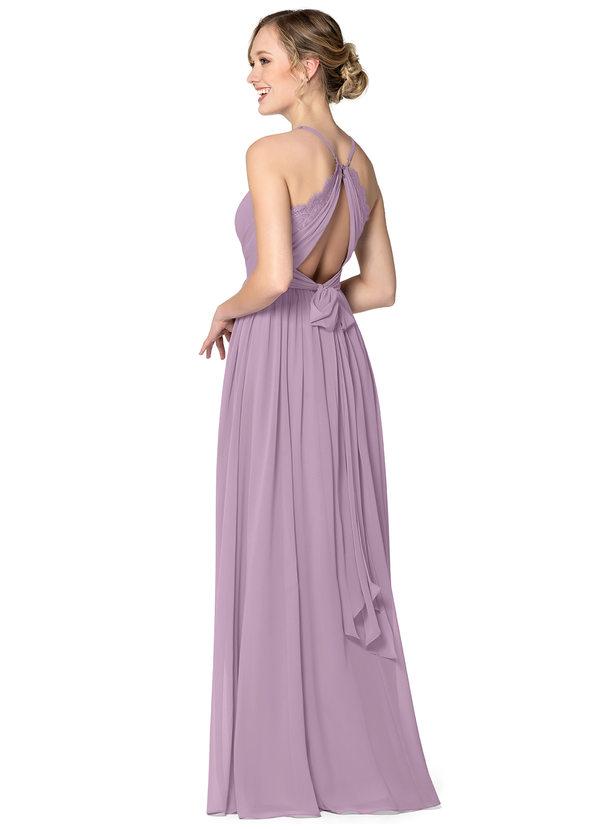 Evelina Sample Dress