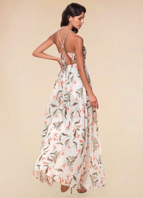 Hani {Color} Maxi Dress