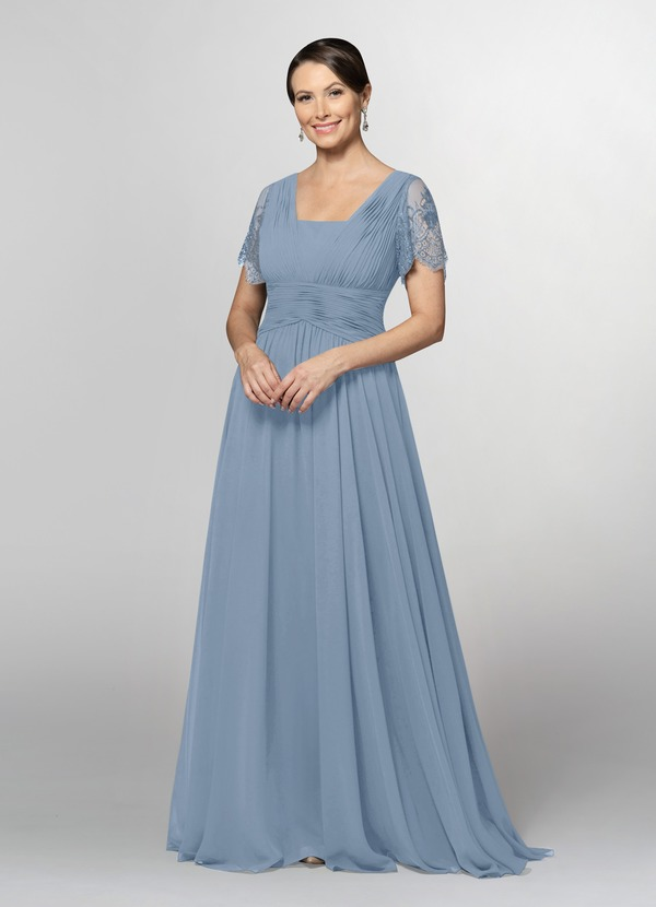 Nevaeh MBD Sample Dress