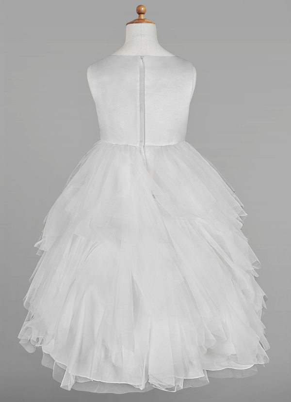 Azazie Redondo Flower Girl Dress