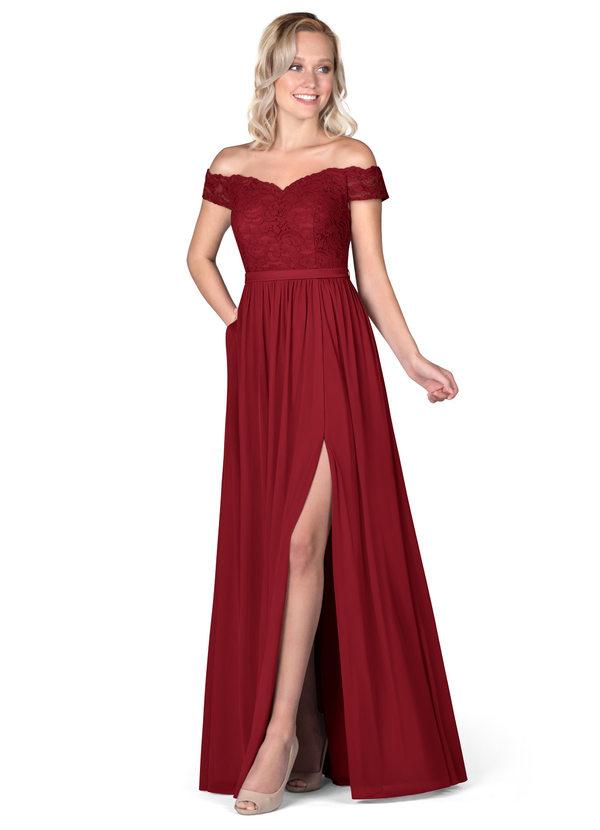 Lea Sample Dress