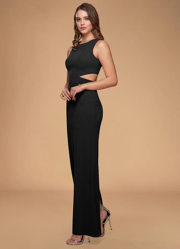 Now And Forever {Color} Maxi Dress