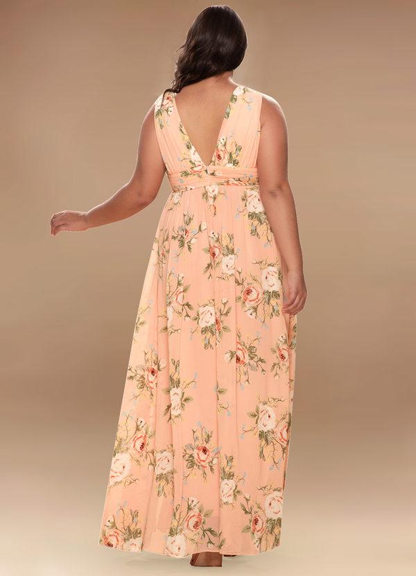 Versailles {Color} Maxi Dress