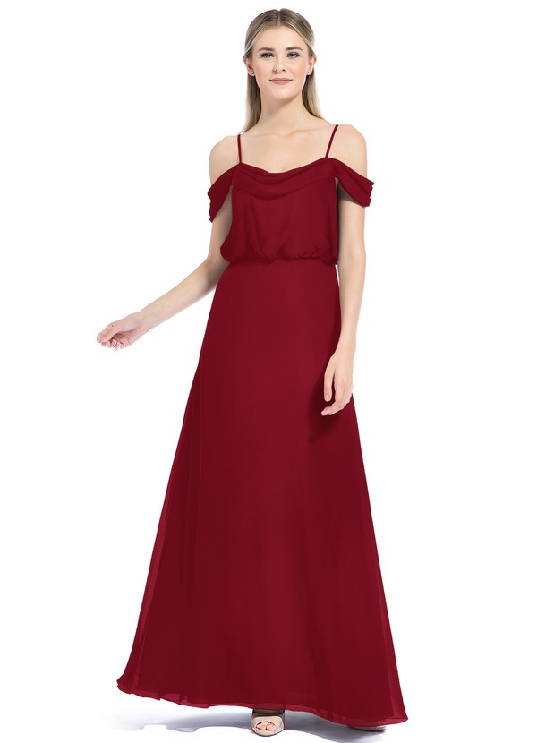 Ava Sample Dress