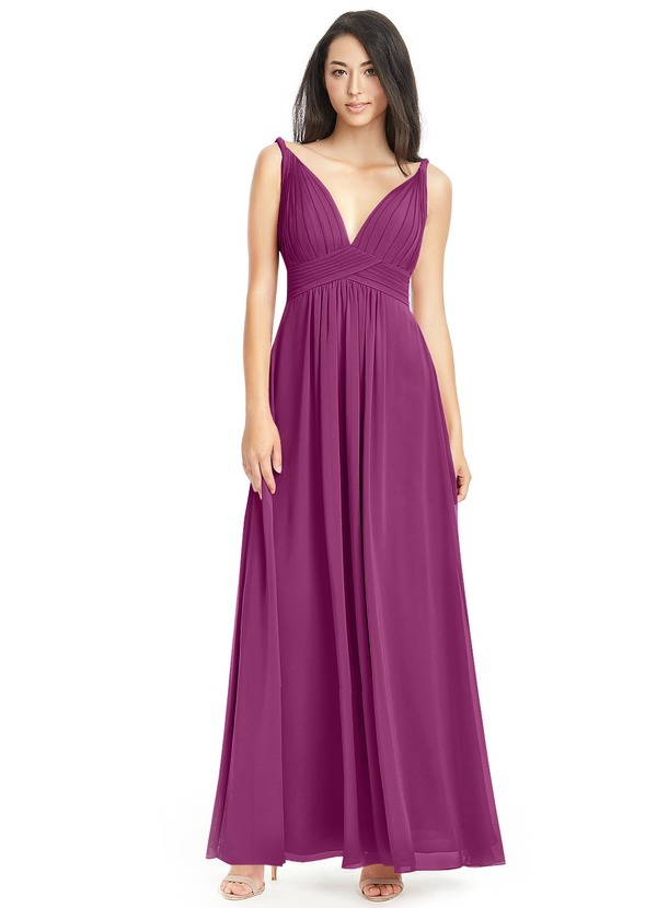 4c73bf3da5c42 Azazie Maren Bridesmaid Dress | Azazie