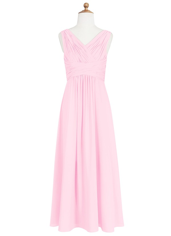 Azazie Emersyn JBD Junior Bridesmaid Dress