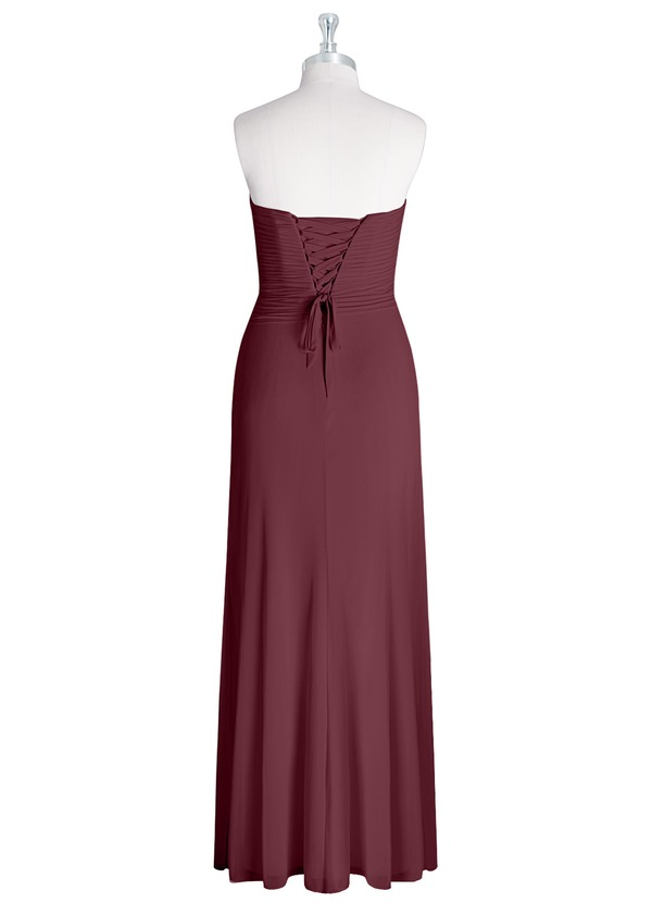 Virginia Sample Dress