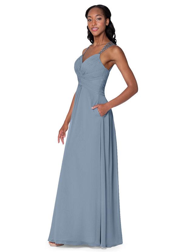Magdalena Sample Dress