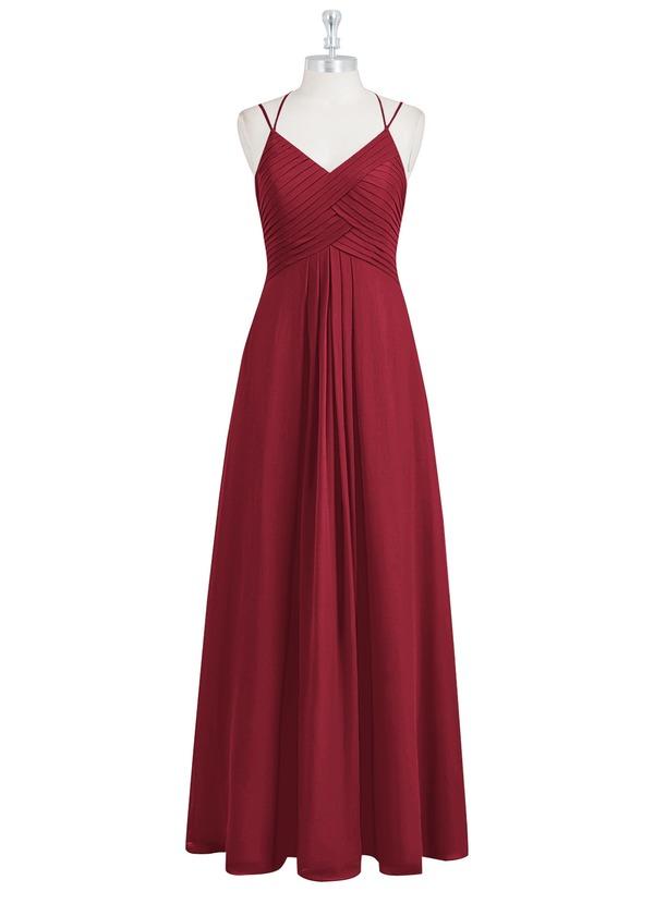 Eden Sample Dress