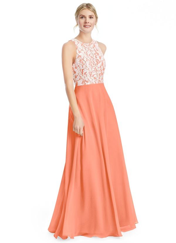 00289a5249b Azazie Kate Bridesmaid Dress