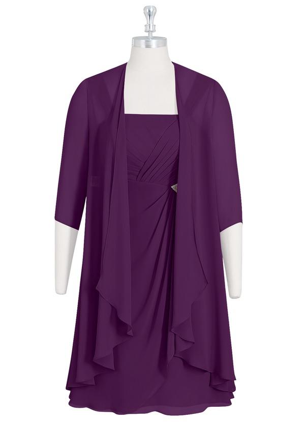 Olivia MBD Sample Dress