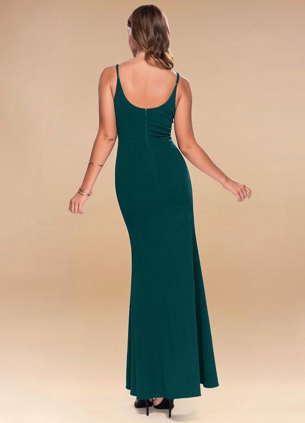 Lily {Color} Maxi Dress