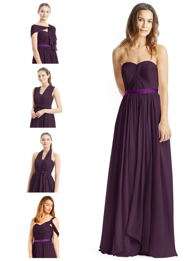 8f11fa424e873 Azazie Stella Bridesmaid Dress | Azazie