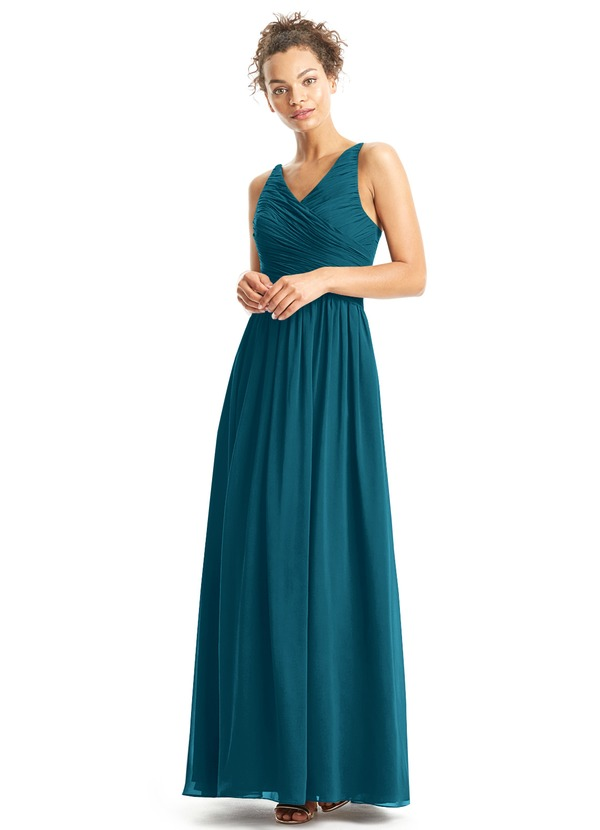 238298e017c Azazie Elaine Clearance Bridesmaid Dress