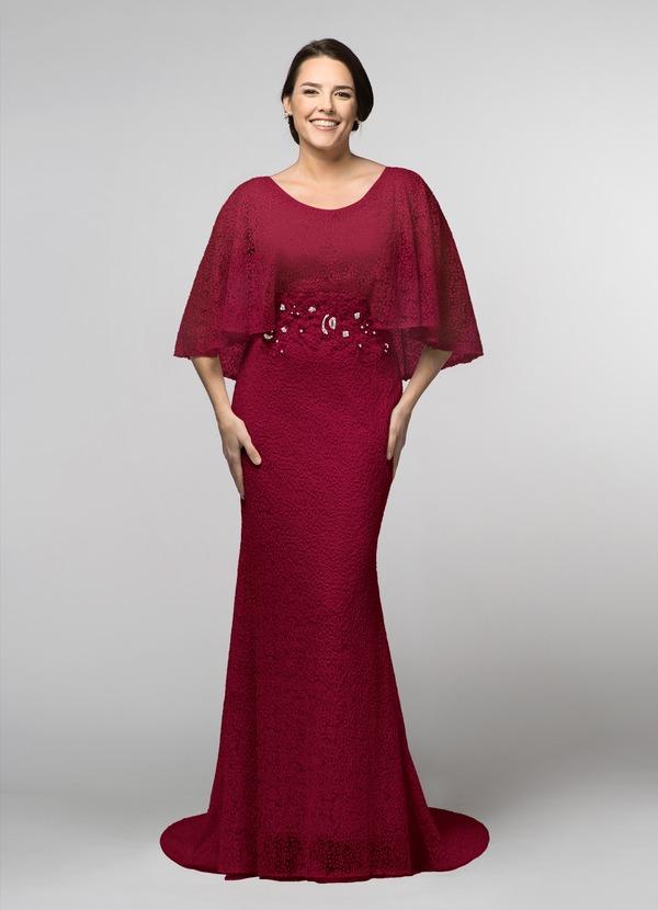 Jenny MBD Sample Dress