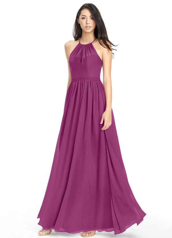 0ebe649ddaf26 Azazie Kailyn Bridesmaid Dress | Azazie