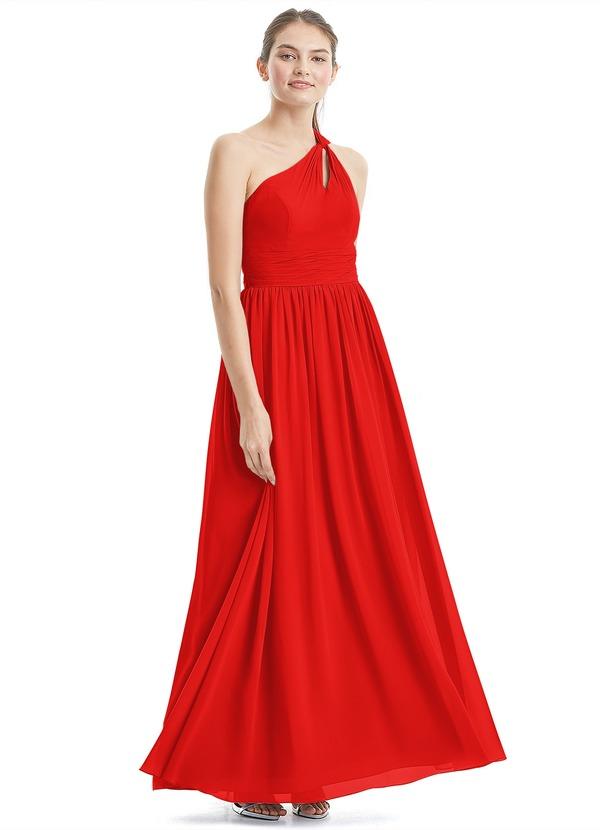 Vanessa Sample Dress