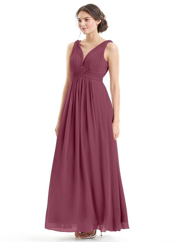 Hillary Sample Dress