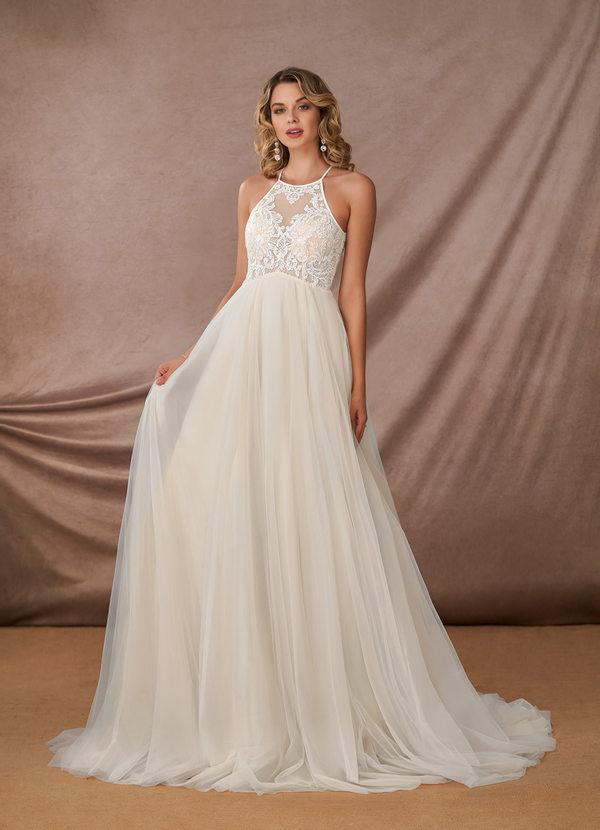 Odell BG Try-on Dress