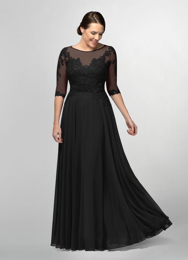 Noelle MBD Sample Dress