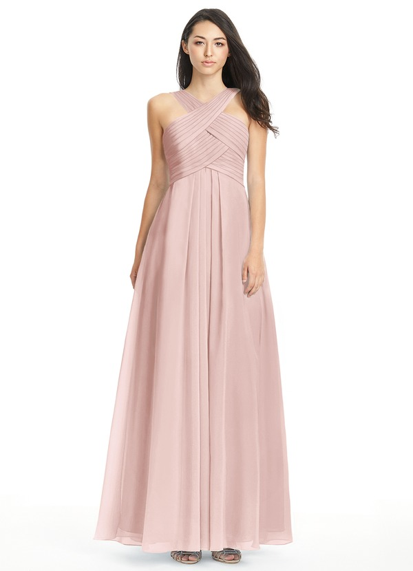 928fb9e3a6 Azazie Kaleigh Bridesmaid Dress | Azazie