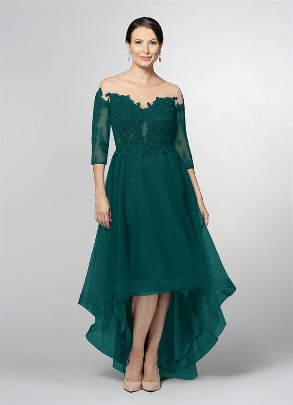 Paloma MBD Sample Dress