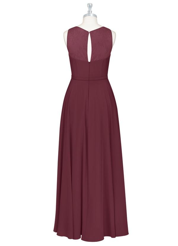 Hayden Sample Dress