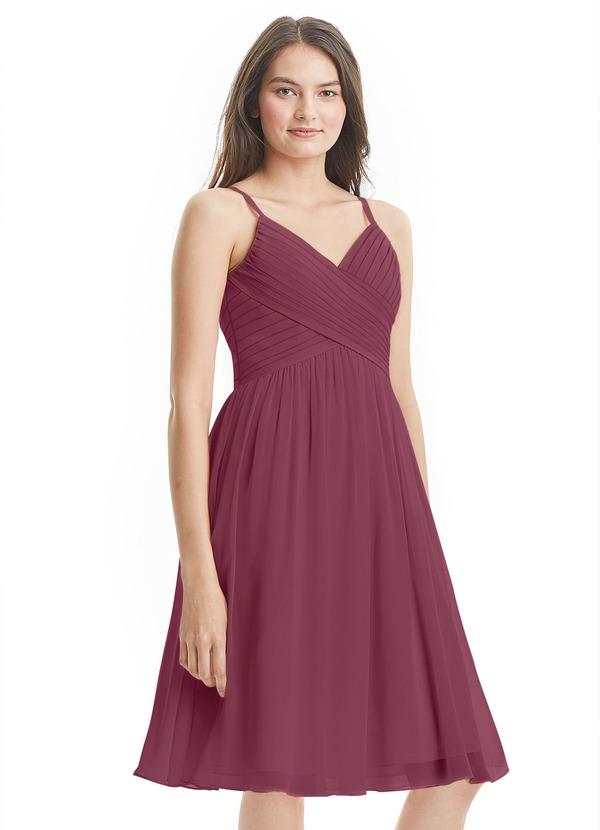 Sonia Sample Dress