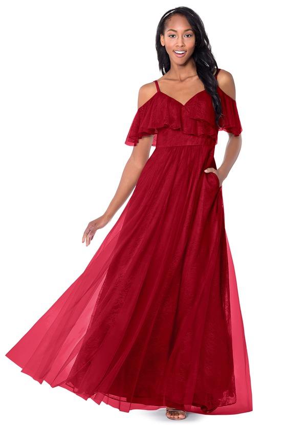 Neila Sample Dress