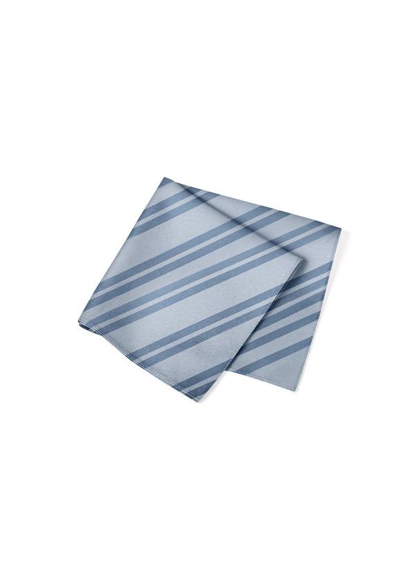 Gentlemen's Collection Stripes Pocket Square